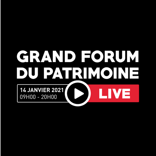 HOMEPAGE GFP - Replay du Live